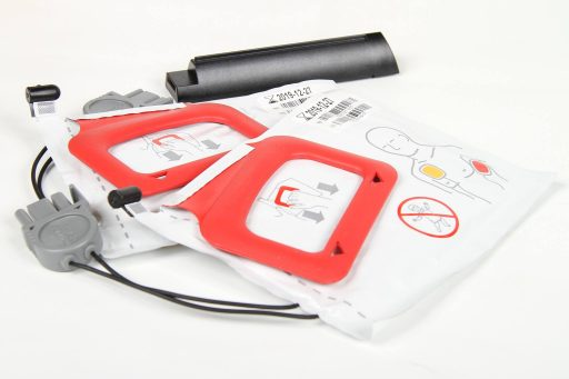pièces de rechanges pour vos défibrillateur DSA et DEA