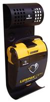 équipement pour défibrillateur cardiaque intérieur