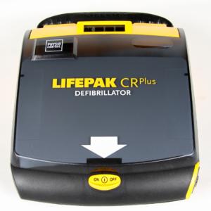 défibrillateur entièrement automatique de la marque Physio Control pour une réanimation cardiaque optimale