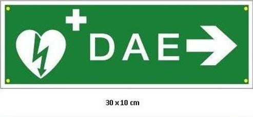 défibrillateur semi-automatique - DAE - Restenvie