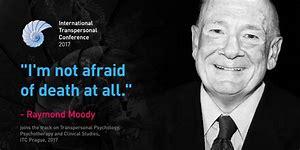 Le docteur Raymond Moody