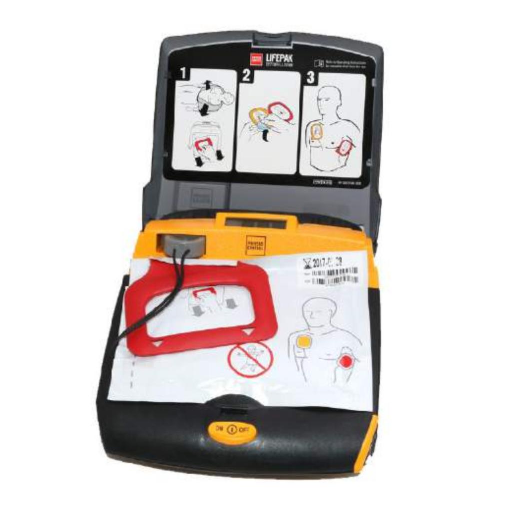 Le défibrillateur semi-automatique (DSA)
